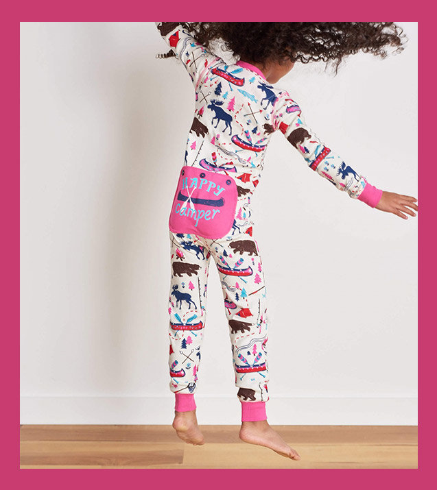 Shop kids' union suits