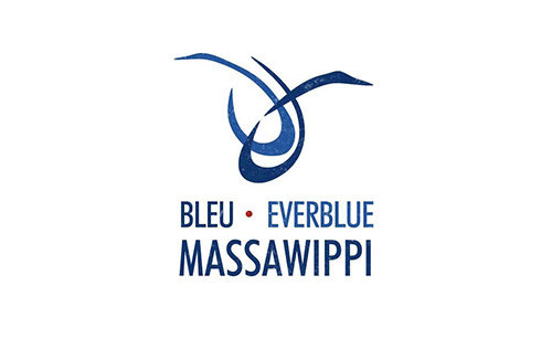Everblue Logo Everblue Massawippi