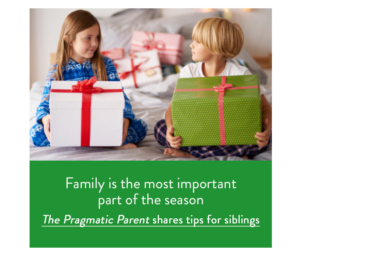 No more fighting over gift exchange rules