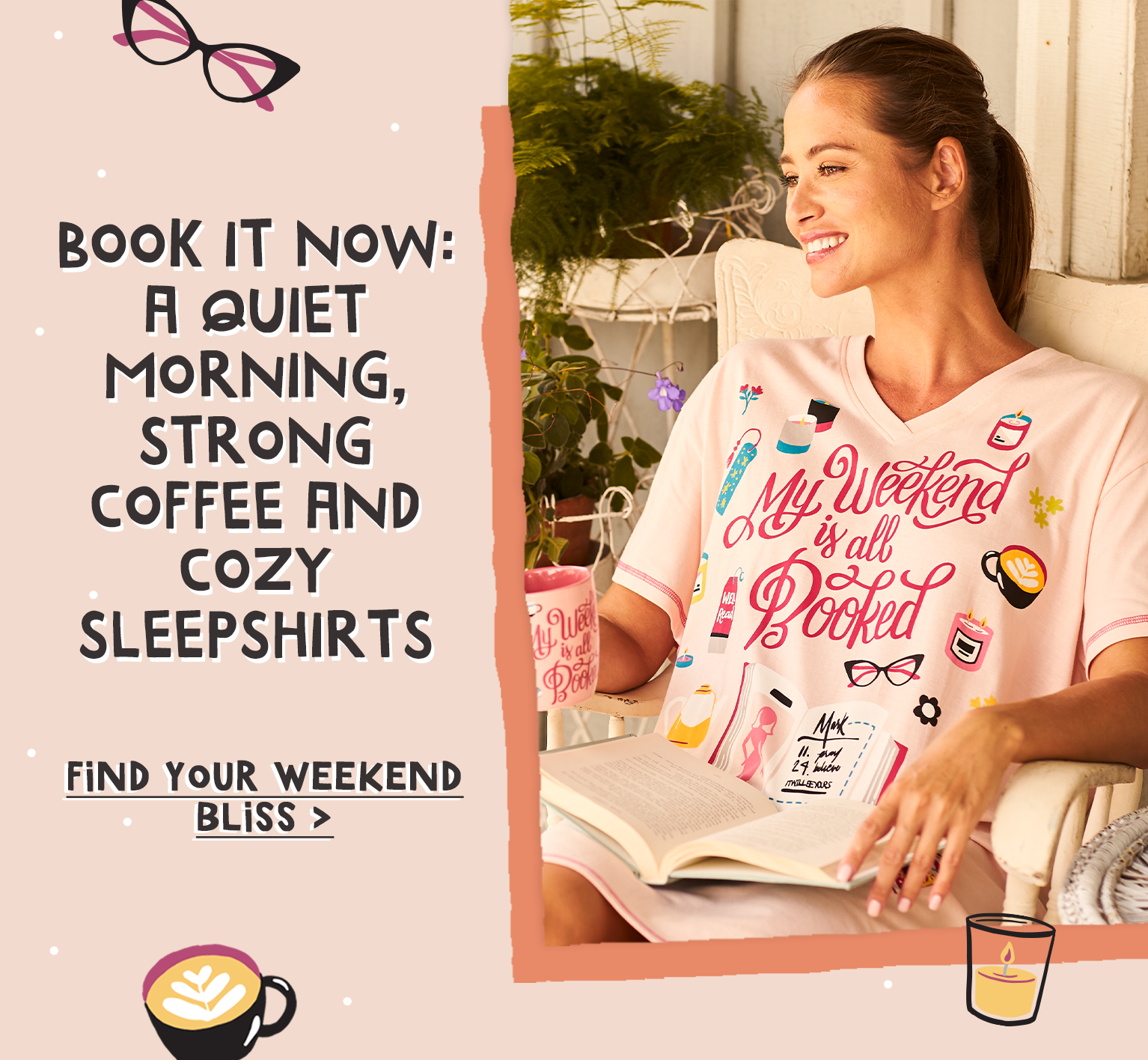 Sleepshirts SALE