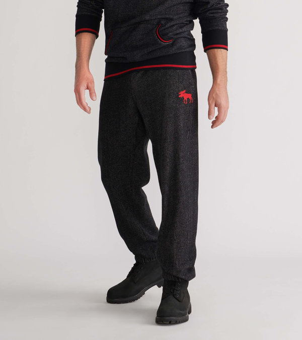 Charcoal Moose Men's Heritage Joggers