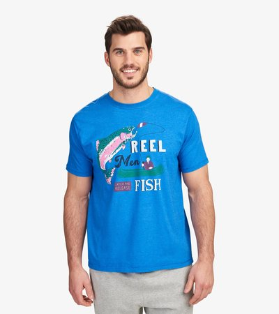 Fishing Lures Men's Tee