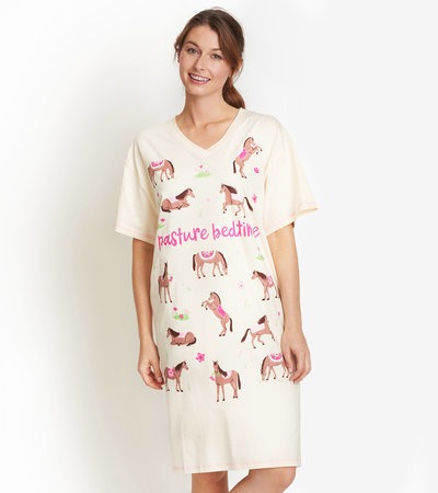Pasture Bedtime Women's Sleepshirt