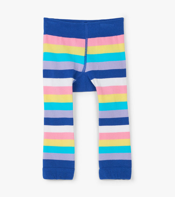Rainbow Unicorn Baby Tights