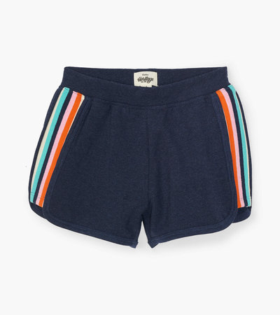 Retro Kids Heritage Shorts