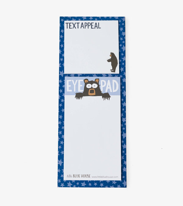 Text Appeal Sticky Notes & Magnetic List